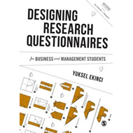 Designing Research Questionnaires for Business and Managemen (BOK)