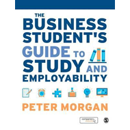 Business Student's Guide to Study and Employability (BOK)