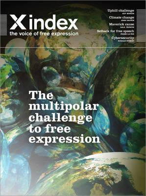 Multipolar Challenge to Free Expression (BOK)