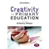 Creativity in Primary Education (BOK)