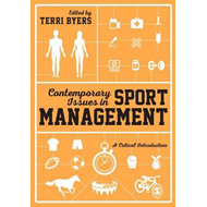 Contemporary Issues in Sport Management (BOK)