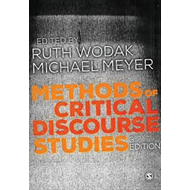 Methods of Critical Discourse Studies (BOK)