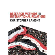 Research Methods in International Relations (BOK)