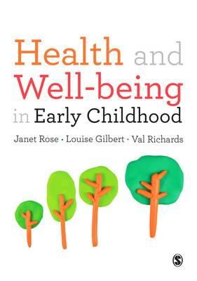 Health and Well-being in Early Childhood (BOK)