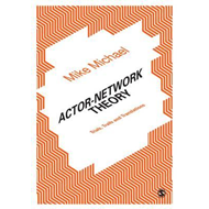 Actor-Network Theory (BOK)