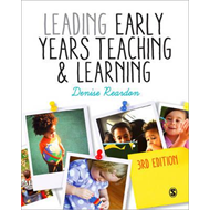 Early Years Teaching and Learning (BOK)
