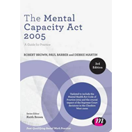 Mental Capacity Act 2005 (BOK)