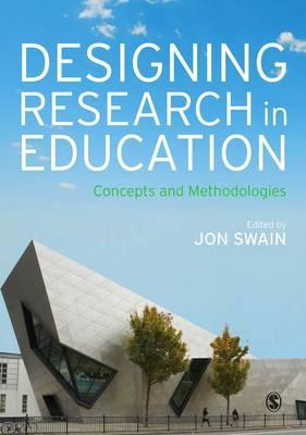 Designing Research in Education (BOK)