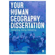 Your Human Geography Dissertation (BOK)