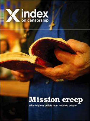 Mission Creep (BOK)