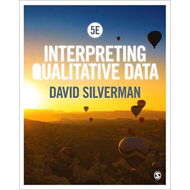 Interpreting Qualitative Data (BOK)