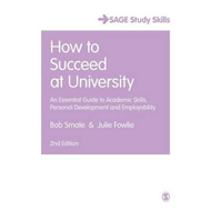 How to Succeed at University (BOK)