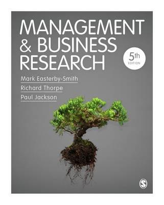Management and Business Research (BOK)