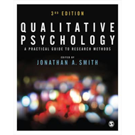Qualitative Psychology (BOK)