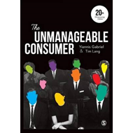 Unmanageable Consumer (BOK)