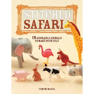 Stitched Safari (BOK)