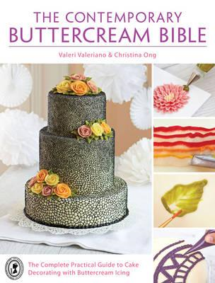 Contemporary Buttercream Bible (BOK)