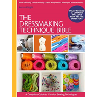 Dressmaking Technique Bible (BOK)