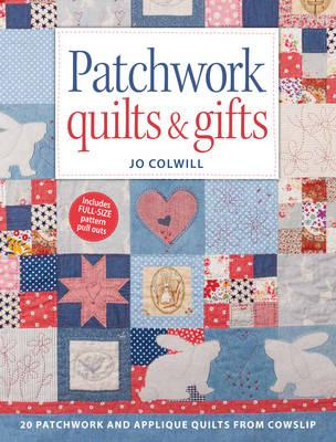 Patchwork Quilts & Gifts (BOK)