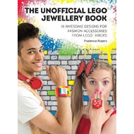 Unofficial LEGO (R) Jewellery Book (BOK)