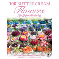 100 Buttercream Flowers (BOK)