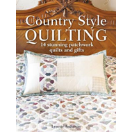 Country Style Quilting (BOK)