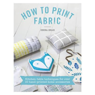 How to Print Fabric (BOK)