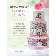 Simply Modern Wedding Cakes (BOK)