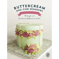 Buttercream One-Tier Wonders (BOK)