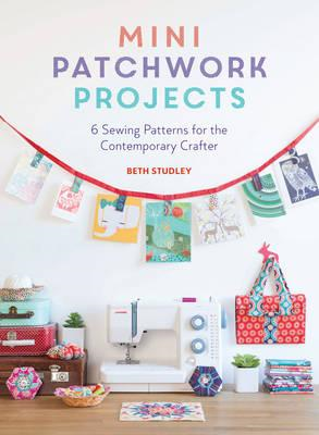 Mini Patchwork Projects (BOK)