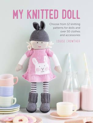 My Knitted Doll (BOK)