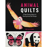 Animal Quilts (BOK)