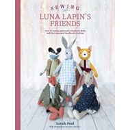 Sewing Luna Lapin's Friends (BOK)
