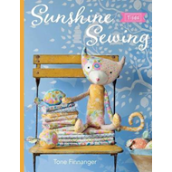 Produktbilde for Tilda Sunshine Sewing (BOK)
