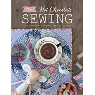 Tilda Hot Chocolate Sewing (BOK)
