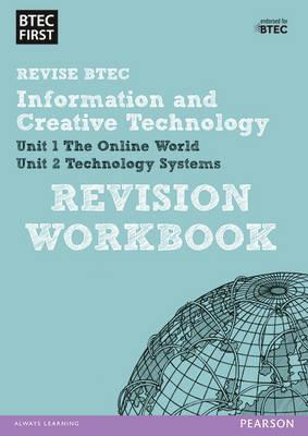 BTEC First in I&CT Revision Workbook (BOK)
