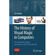 History of Visual Magic in Computers (BOK)