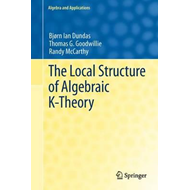 Local Structure of Algebraic K-Theory (BOK)