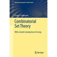 Combinatorial Set Theory (BOK)