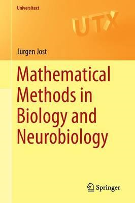 Mathematical Methods in Biology and Neurobiology (BOK)