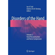 Disorders of the Hand (BOK)