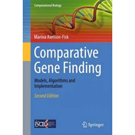 Comparative Gene Finding (BOK)