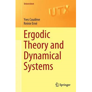 Ergodic Theory and Dynamical Systems (BOK)