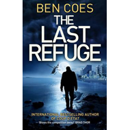 The Last Refuge: A Dewey Andreas Novel (BOK)