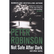 Not Safe After Dark (BOK)