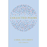 Produktbilde for Collected Poems (BOK)