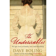Undesirables (BOK)