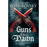 Guns of the Dawn (BOK)