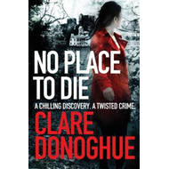 No Place to Die (BOK)