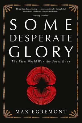 Some Desperate Glory (BOK)